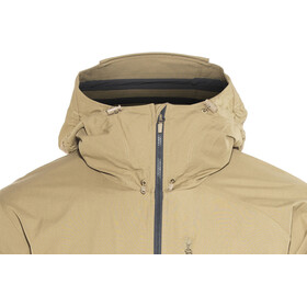 Haglöfs Trail Jacket Herren oak